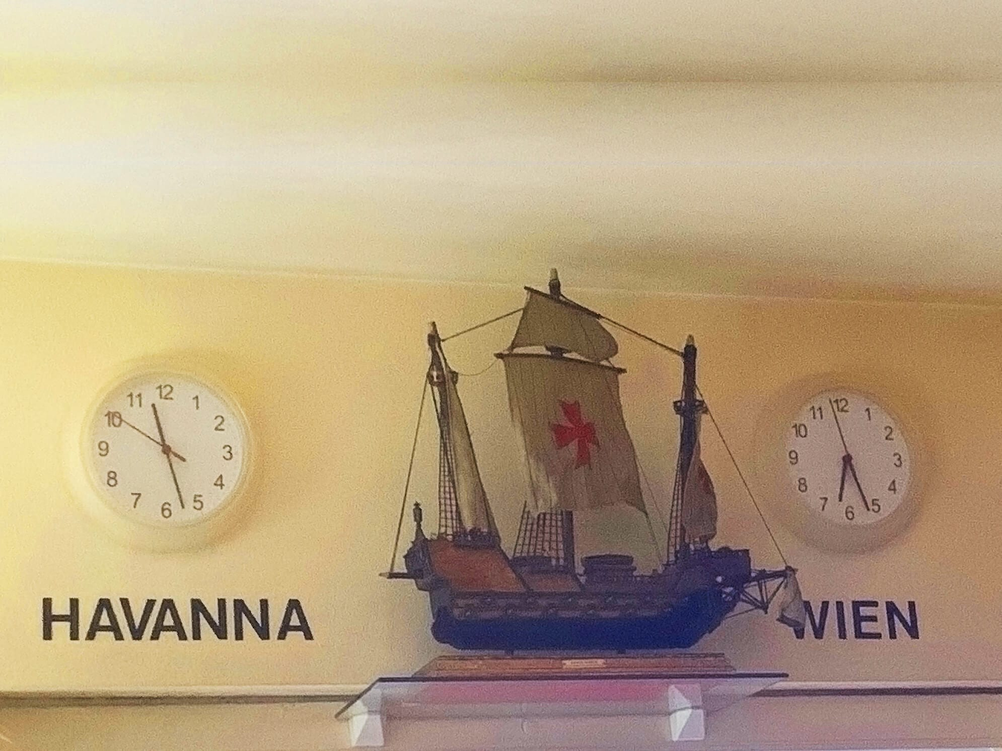 Cafe Cubita Wien