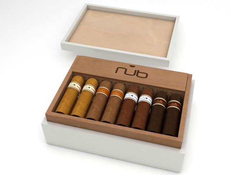 NUB Humidor