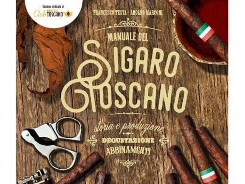 Manuale Sigaro Toscano