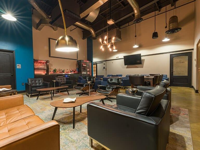 Atabey Lounge