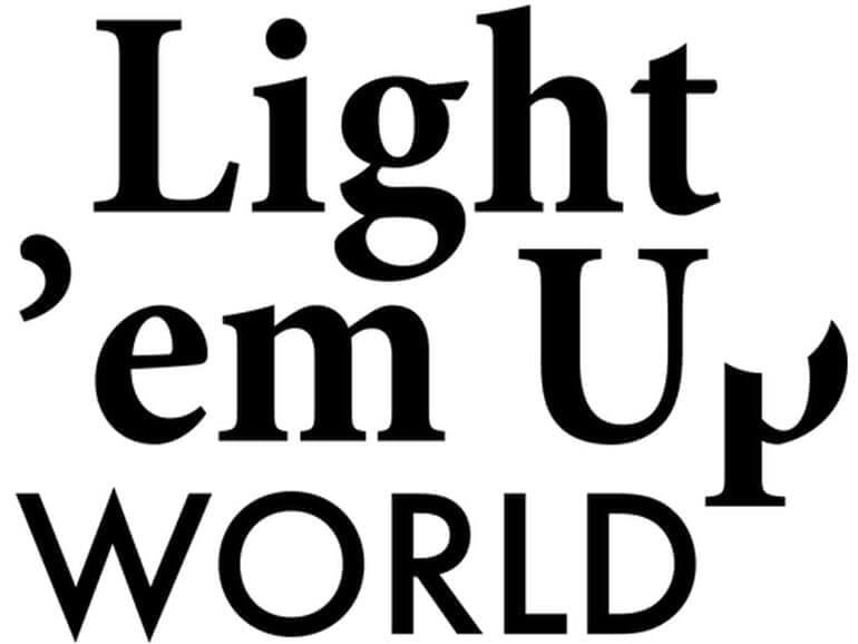 Light em up world